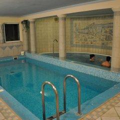 Отель Kolibri Венгрия, Силвашварад - отзывы, цены и фото номеров - забронировать отель Kolibri онлайн бассейн фото 3