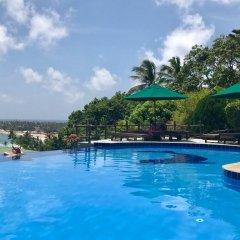 Hotel Panorama бассейн фото 2