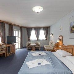 Aquamarina Hotel 3* Люкс с различными типами кроватей фото 3