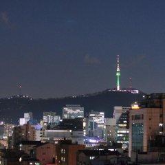 Отель AMASS Hotel Insadong Seoul Южная Корея, Сеул - отзывы, цены и фото номеров - забронировать отель AMASS Hotel Insadong Seoul онлайн фото 2