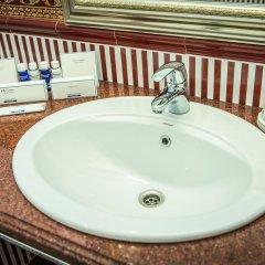 Hotel Petrovsky Prichal Luxury Hotel&SPA 5* Стандартный номер разные типы кроватей фото 4