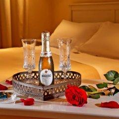 Отель Residenza I Rioni Guesthouse 3* Номер категории Эконом с различными типами кроватей фото 5
