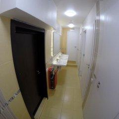 Гостиница HQ Hostelberry Кровать в общем номере двухъярусные кровати фото 36