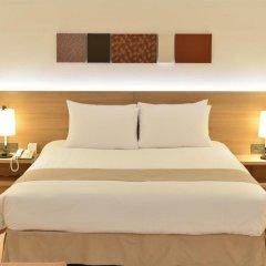 Pacific Hotel 4* Люкс с различными типами кроватей фото 4