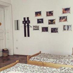 Рандеву Хостел Кровать в общем номере с двухъярусной кроватью фото 16