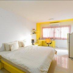Отель Int Place 3* Апартаменты фото 6