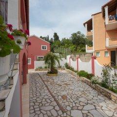 Отель Skevoulis Studios Греция, Корфу - отзывы, цены и фото номеров - забронировать отель Skevoulis Studios онлайн фото 8