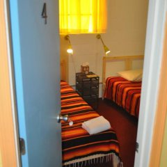 Grand Canyon Hotel 2* Номер категории Эконом с двуспальной кроватью фото 5