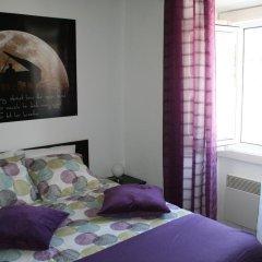 Отель Santa Maria do Mar Guest House Стандартный номер разные типы кроватей фото 12