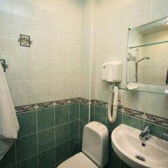Мини-Отель Элегия Санкт-Петербург ванная