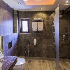 Отель 8 1/2 Art Guest House 3* Стандартный номер с различными типами кроватей фото 6