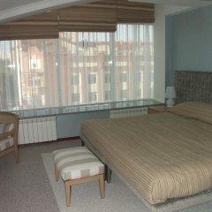Гостиница Персона Люкс с разными типами кроватей фото 3