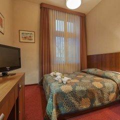 Hotel Alexander II 3* Стандартный номер с различными типами кроватей фото 7