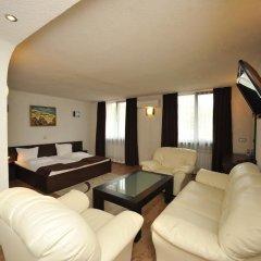 Hotel Melnik 3* Люкс разные типы кроватей фото 8
