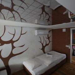 Гостиница Artway Design 3* Стандартный номер двухъярусная кровать (общая ванная комната) фото 3
