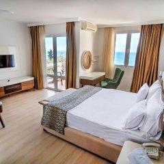Hotel Adrović Свети-Стефан комната для гостей фото 3