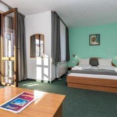 Hotel Iceberg Bansko комната для гостей