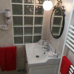 Отель L'Arco del Borgo Сполето ванная фото 2