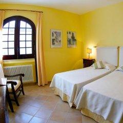 Отель B&B La Pomelia Стандартный номер фото 4