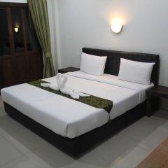 Отель Kanlaya Park Samui 3* Номер Делюкс