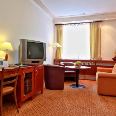 TOP Hotel Agricola 4* Люкс с различными типами кроватей фото 2