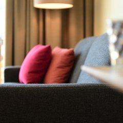Hotel Schwarzschmied 4* Номер Делюкс фото 6