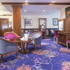 Hotel Zlatnik интерьер отеля фото 3