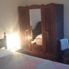 Отель Pensao Bela Vista 2* Стандартный номер двуспальная кровать (общая ванная комната)
