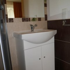 Отель Pokoje Gościnne Koralik Стандартный номер с двуспальной кроватью фото 19