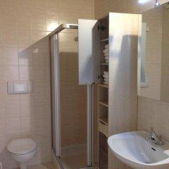 Апартаменты City Apartments Portico Меран ванная