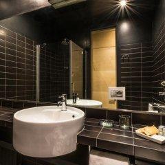 Апартаменты Glamour Apartments ванная фото 4