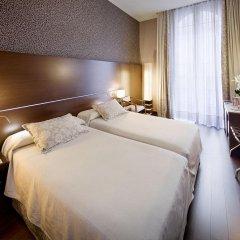 Hotel Barcelona Colonial 4* Стандартный номер с различными типами кроватей фото 26