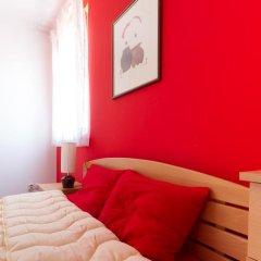 Отель Cherry Pick Apartments Сербия, Белград - отзывы, цены и фото номеров - забронировать отель Cherry Pick Apartments онлайн комната для гостей фото 5