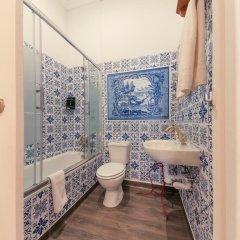 Отель Casinha Das Flores 3* Улучшенный номер фото 3