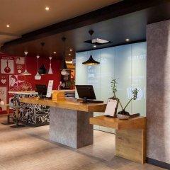 Отель ibis Lisboa Liberdade интерьер отеля фото 2
