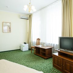 Гостиница Шушма 3* Стандартный номер с разными типами кроватей фото 3