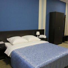 Гостиница Вечный Зов 3* Улучшенный номер с двуспальной кроватью фото 2