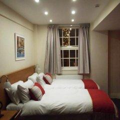 Le Villé Hotel 3* Стандартный номер с 2 отдельными кроватями фото 6