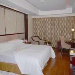 Halcyon Hotel & Resort 4* Номер Делюкс с различными типами кроватей