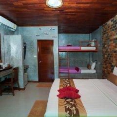 Отель Lanta Riviera Resort в номере фото 2