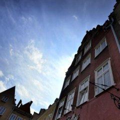Апартаменты Dom & House - Apartments Targ Rybny балкон