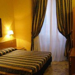 Hotel Milazzo Roma 2* Стандартный номер с двуспальной кроватью фото 6
