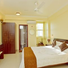 Отель Crystal Beach Inn 3* Номер Делюкс фото 2