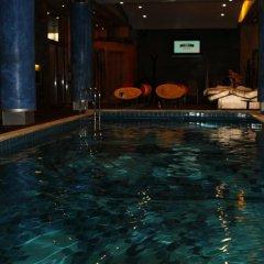 Hotel Rosa Blu бассейн фото 2