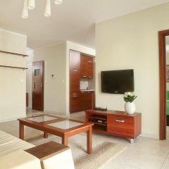 Отель Apartamenty Silver комната для гостей фото 3