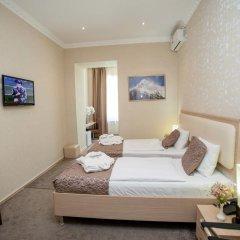 Отель Rustaveli Palace Полулюкс с различными типами кроватей фото 15
