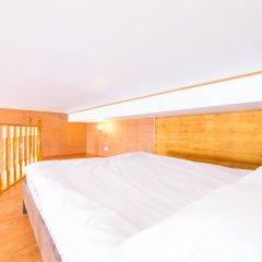 Апартаменты 12 Апартаменты с двуспальной кроватью фото 47