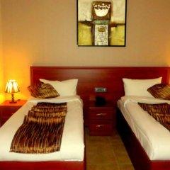 Park Avenue Hotel 3* Номер Эконом разные типы кроватей фото 3