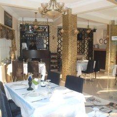 Отель My Home Sultanahmet Стамбул питание фото 3