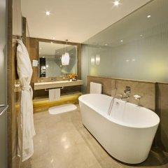 Отель Amman Rotana 5* Стандартный номер с различными типами кроватей
